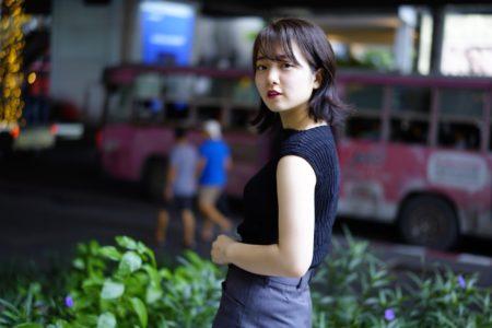 【CiS】#4 タイ国際航空アンバサダー 高橋杏奈 ~College students iNFLUENCER Studio~